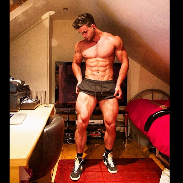 Matt Powell 9