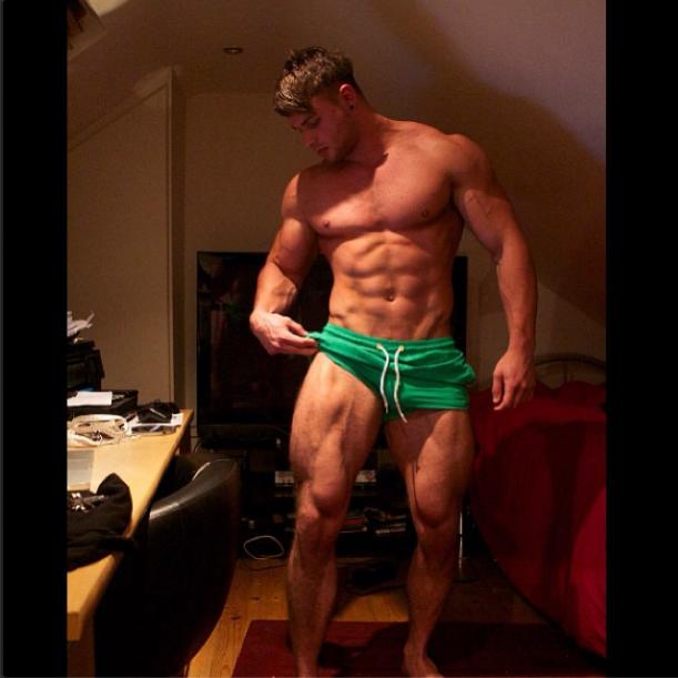 Matt Powell 10