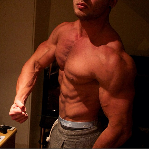 Matt Powell 5