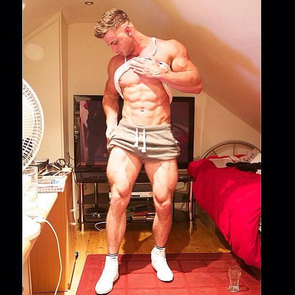 Matt Powell 8