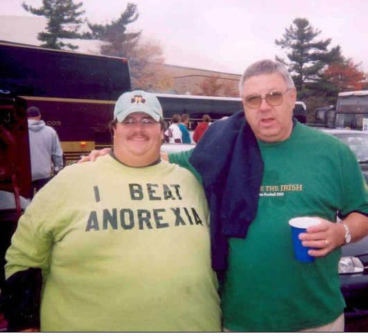 атлетическая анорексия