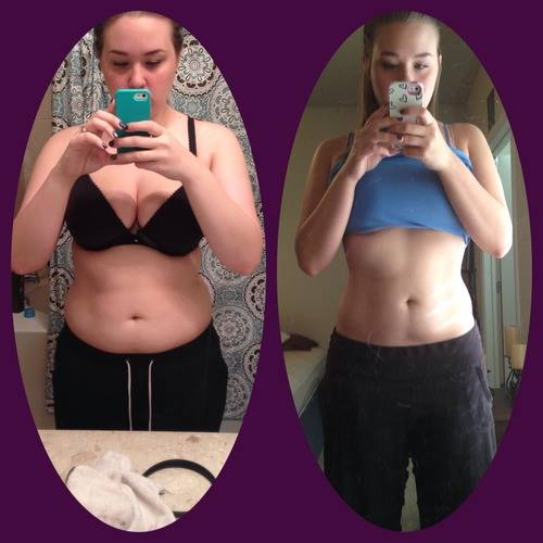 Как можно похудеть с помощью булимии