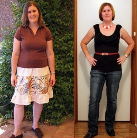 before-and-after-weight-loss-success