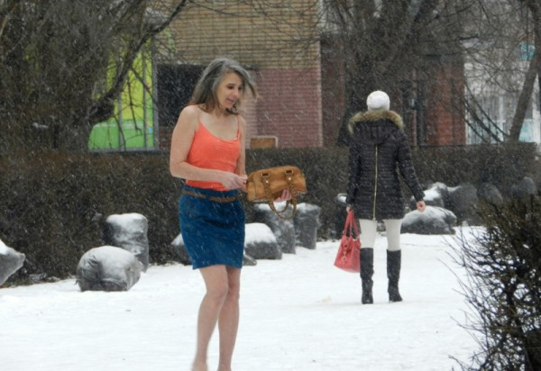 снегурочка из Тольятти4