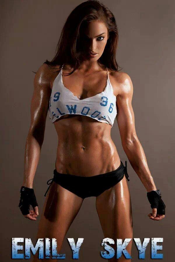 фитоняшки питание и тренировки