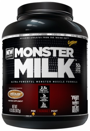 monstermiilk