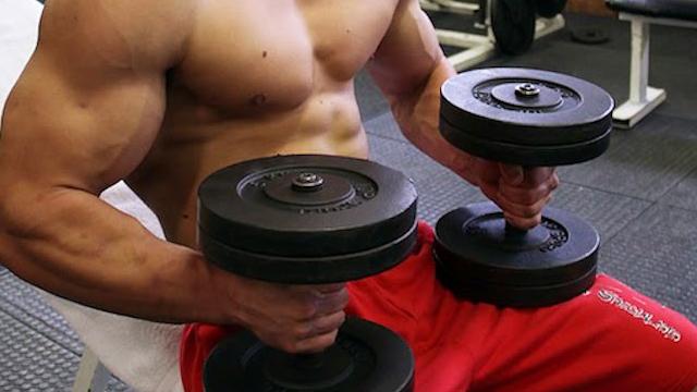 упражнения при травмах