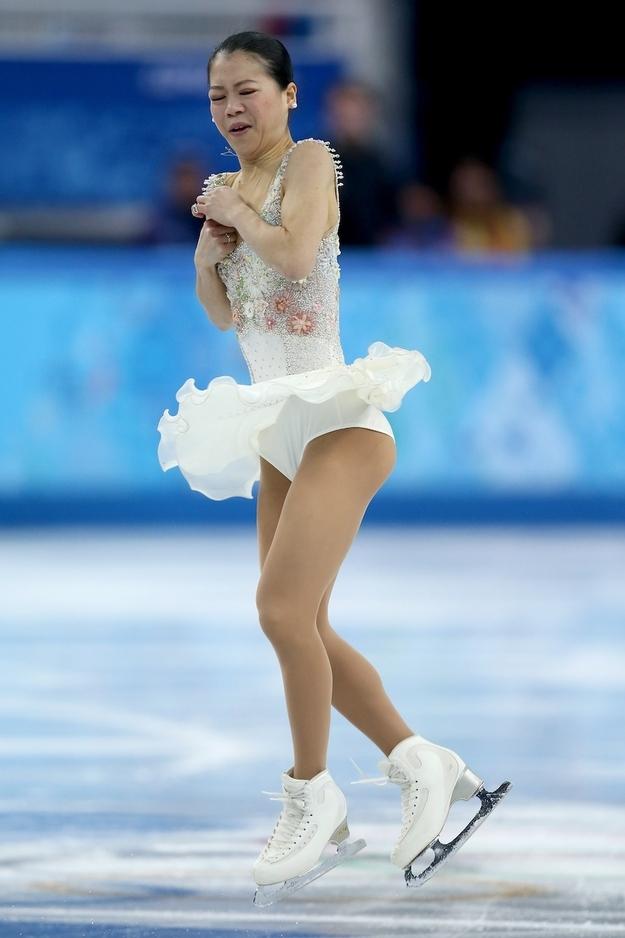Akiko Suzuki of Japan
