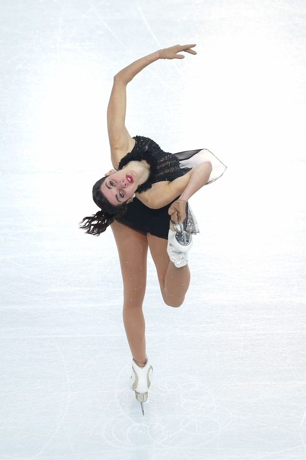 Valentina Marchei of Italy