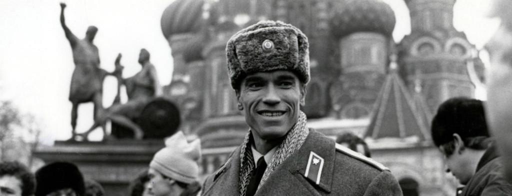 Арнольд-Шварценеггер-знаменитости-красная-жара-1014146