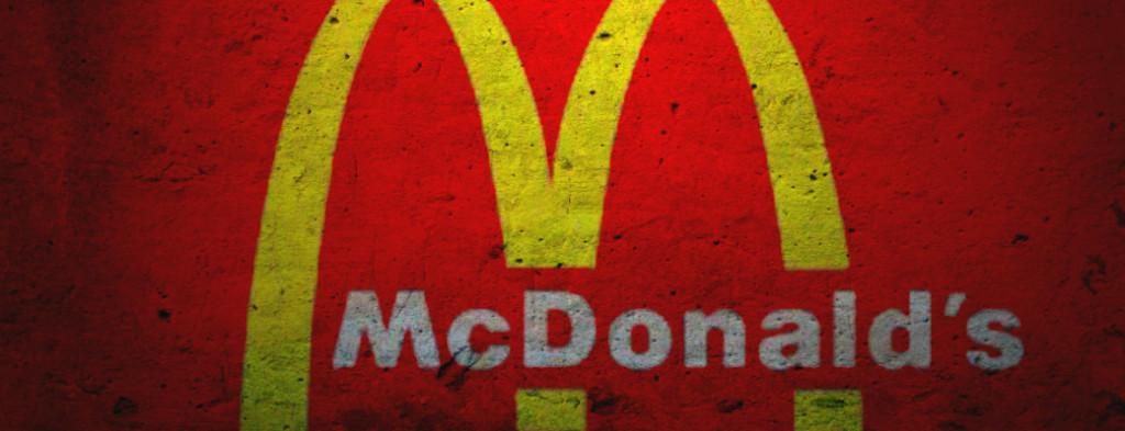 Что зожного есть в Макдоналдсе