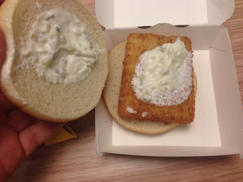 Что можно есть в МакДоналдс