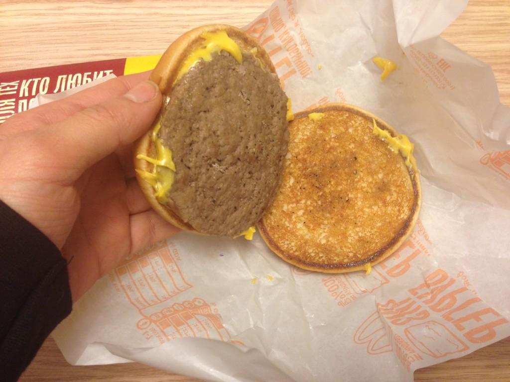 Что зожного есть в МакДоналдс фото 3