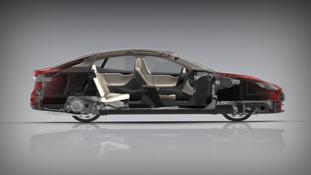 тесла автомобиль цена в россии фото