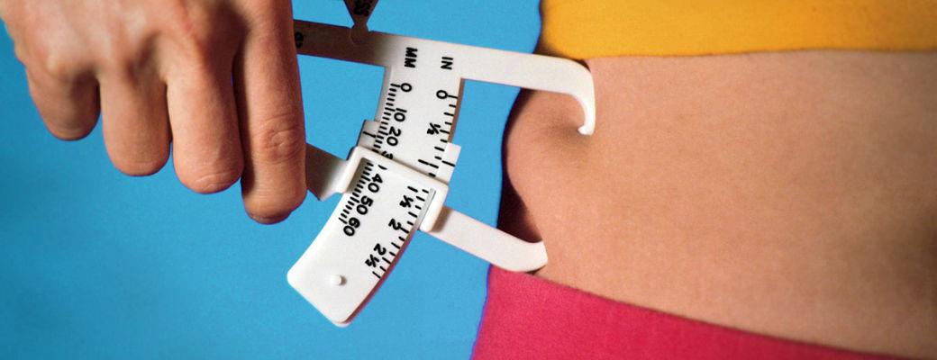Как измерить процент жира в организме - Зожник