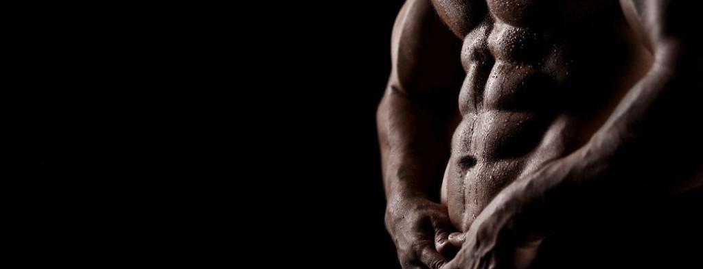 Как при похудении не наращивать мышечную массу