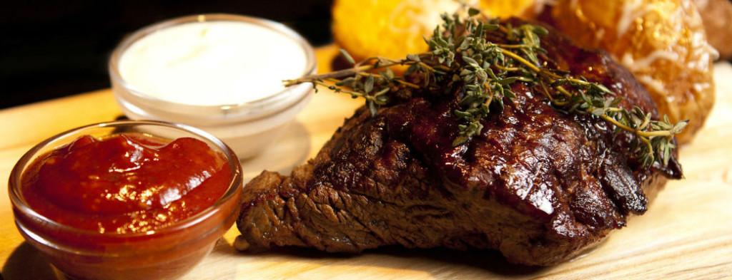 полезен ли стейк для здоровья?