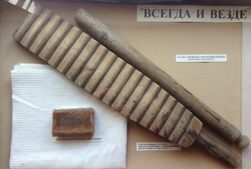 Музей гигиены в Санкт-Петербурге. Фоторепортаж. фото 14