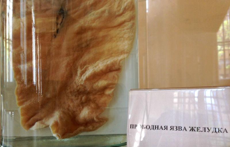 Музей гигиены в Санкт-Петербурге. Фоторепортаж. фото 31
