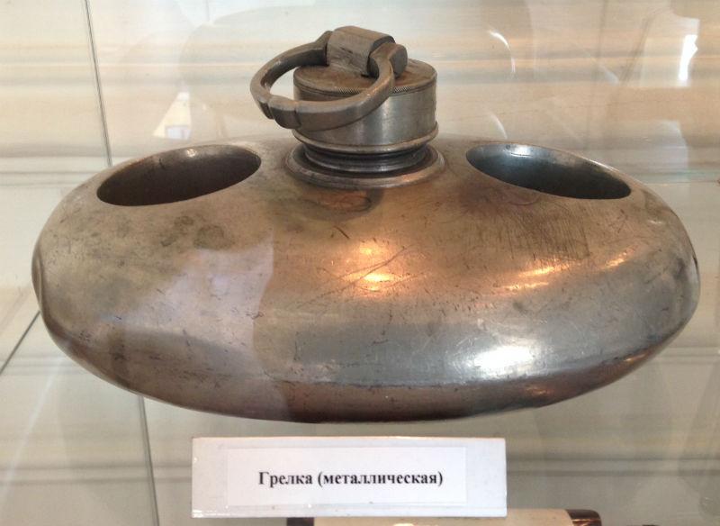 Музей гигиены в Санкт-Петербурге. Фоторепортаж. фото 8