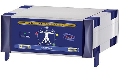 bioimpedansmetr