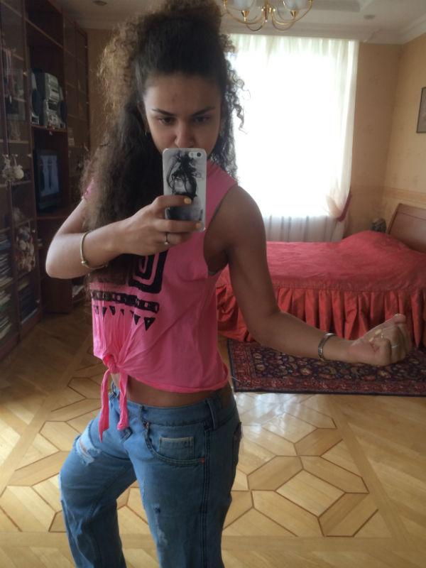 Мариана Арустамян