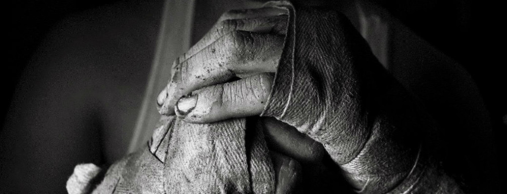 как защитить руки от мозолей