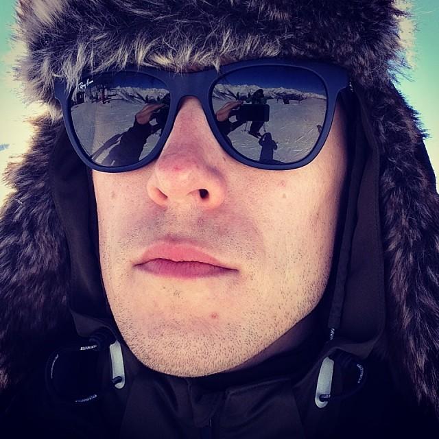 Дмитрий Пятанов, основатель FitSeven