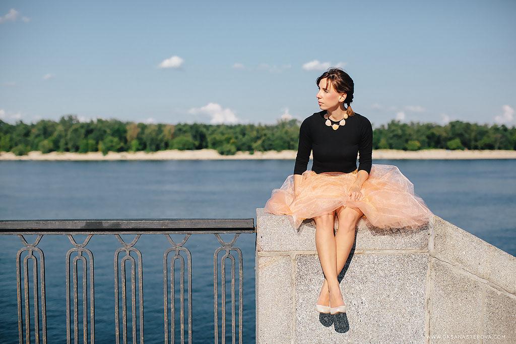Екатерина Шапошникова