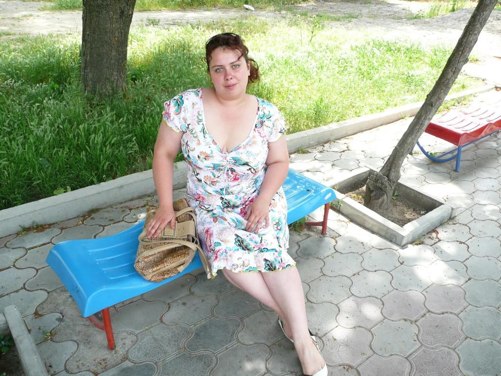 Ольга Какрищенко - ДО
