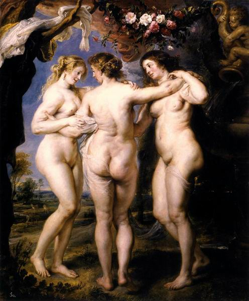 three-gracies