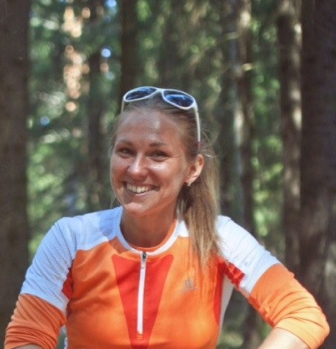 Жанна Вокуева