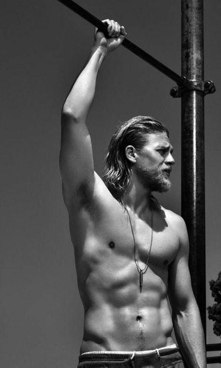Красивые мужские голые фигуры — pic 8