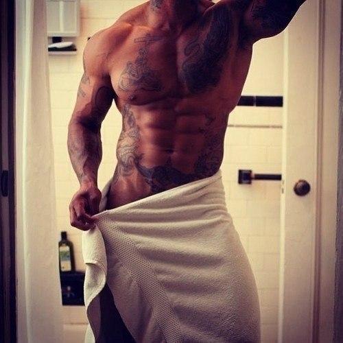 Мужские тела частное фото