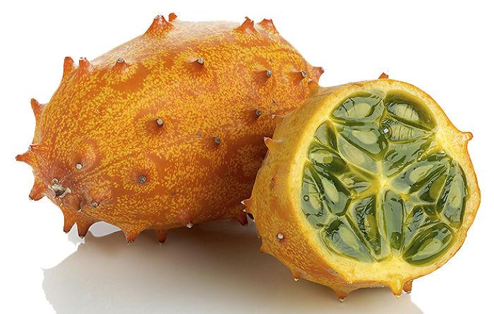 2. Кивано (Horned Melon)