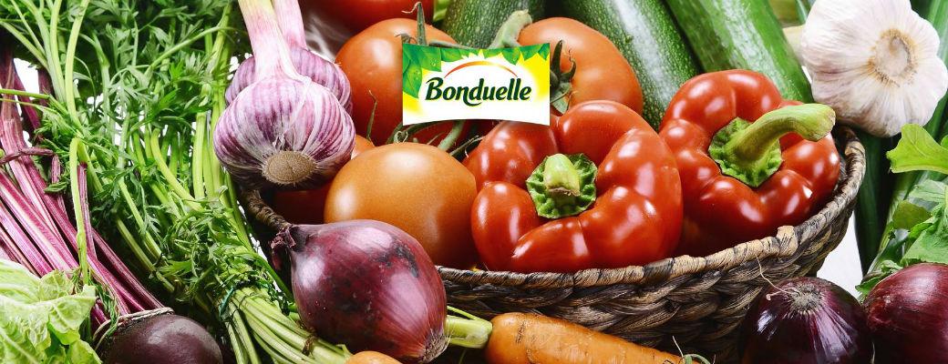 всем овощей от бондюэль