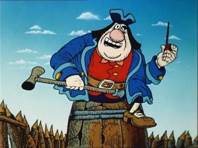 пират 1