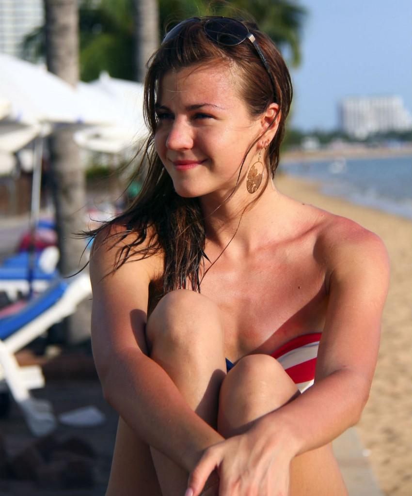 Марина Кавкаева