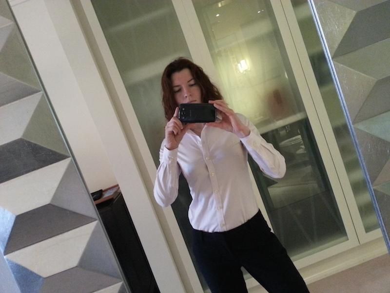 Анна Ратникова