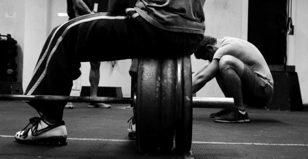 """Почему не нужны """"разгрузочные"""" тренировочные недели"""