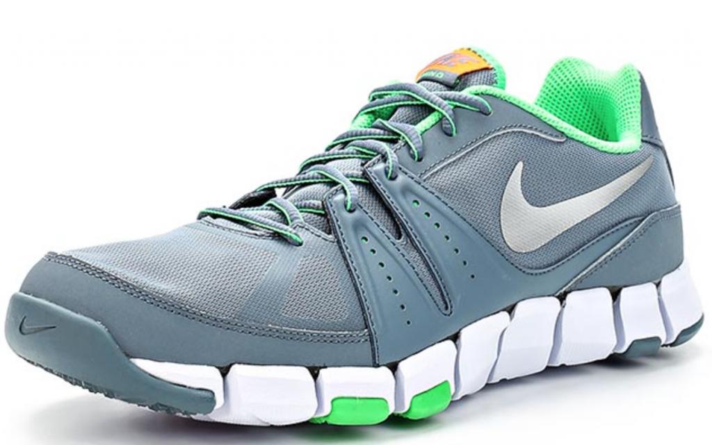Nike Кроссовки NIKE FLEX SHOW TR 3