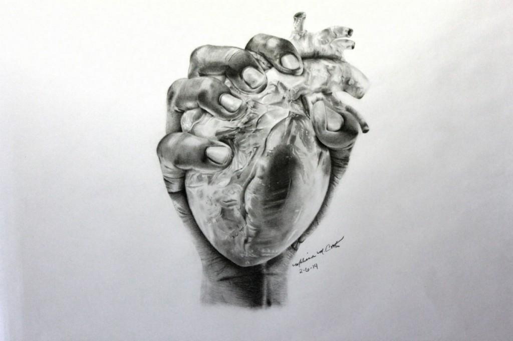 серрдце