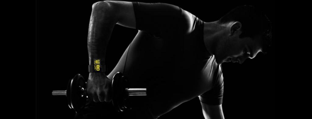 фитнес трекер