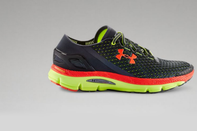 11 under armour Speedform Gemini