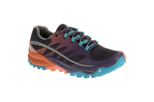 17 merrell all out charge