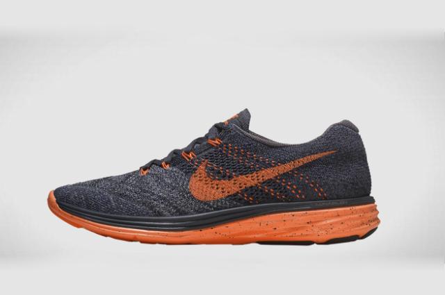 4 Nike Flyknit Lunar 3