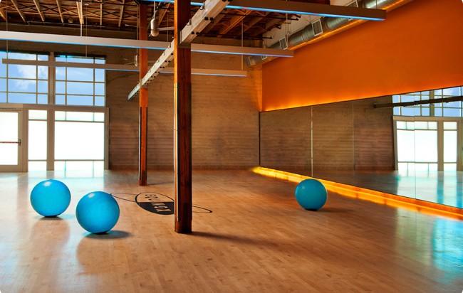 Самые дорогие фитнес-залы в мире. E_in_NYC