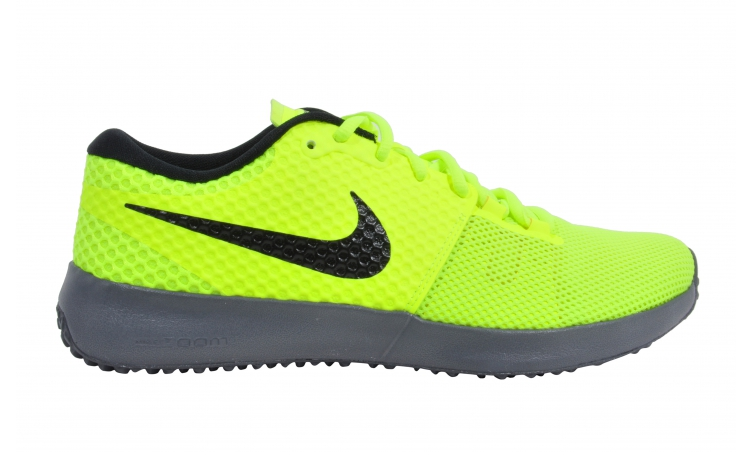 NIKE ZOOM SPEED TR2 yellow