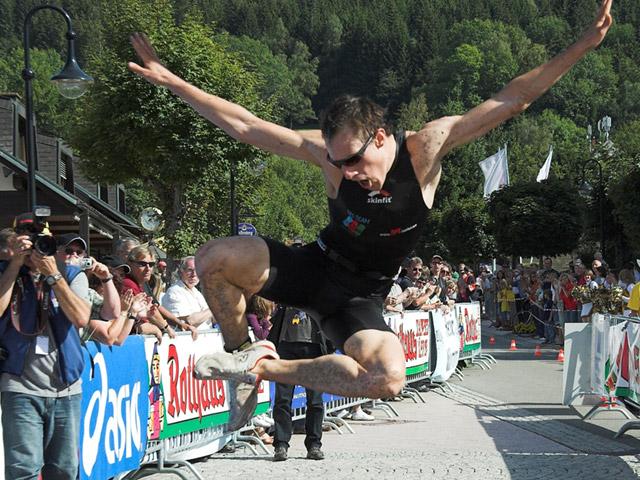 Sebastian Kienle