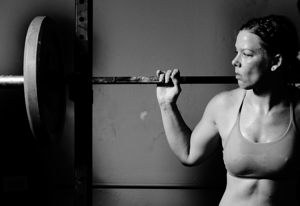 weight-training-woman
